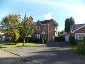 Kimberley Road, Leicester LE2 1LF