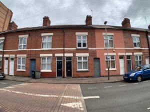 Lytton Road, Leicester LE2 1WL