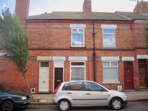 Mundella Street, Leicester LE2 1LT
