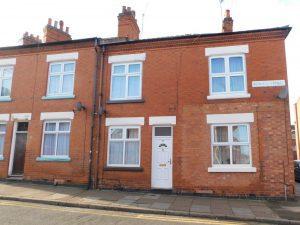 Borlace Street, Leicester LE3 5HD