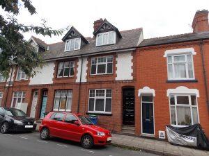 Tennyson Street, Leicester LE2 1HS