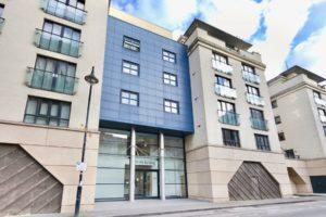 Zenith Building, Colton Street, Leicester LE1 1QA