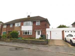 Eastway Road, Wigston, Leicestershire LE18 1NH
