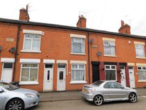Repton Street, Leicester LE3 5FD