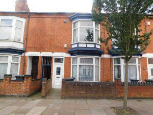 Barclay Street, Leicester LE3 0JA