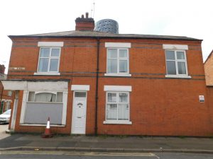 Rydal Street, Leicester LE2 7DS