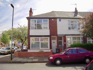 Sykefield Avenue, Leicester LE3 0LB