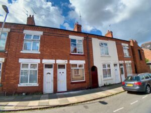Walton Street, Leicester LE3 0DY