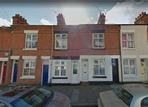 Tewkesbury Street, Leicester LE3 5HP