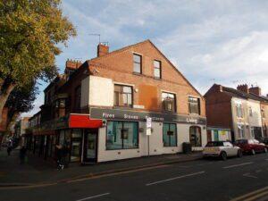 Hinckley Road, Leicester LE3 0RD