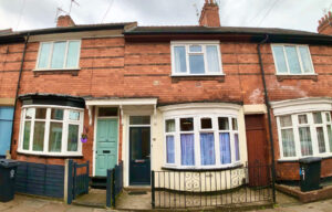 Adderley Road, Leicester LE2 1WA