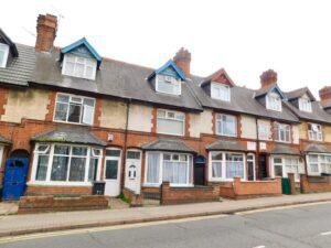 Evington Road, Leicester LE2 1QH