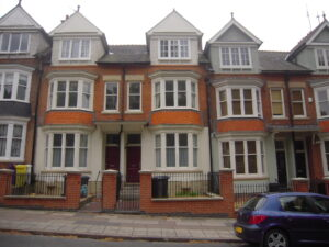 Wentworth Road, Leicester LE3 9DF