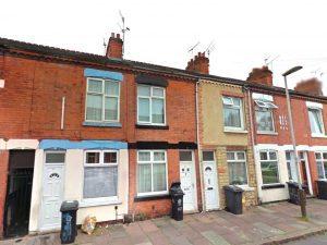 Stuart Street, Leicester LE3 0DW