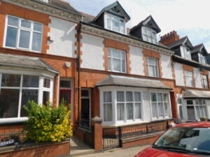 Chaucer Street, Leicester LE2 1HD