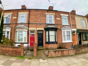 Grasmere Street, Leicester LE2 7FS