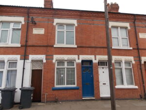 Ullswater Street, Leicester LE2 7DT