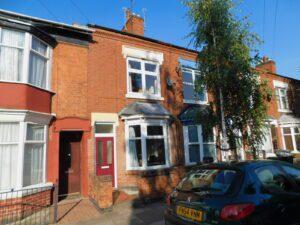 Stuart Street, Leicester LE3 0DU