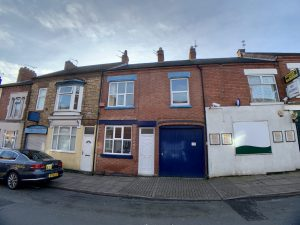Beatrice Road, Leicester LE3 9FE