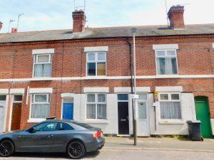 Grasmere Street, Leicester LE2 7DA