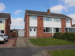 Cottesbrooke Close, Wigston LE18 3QT