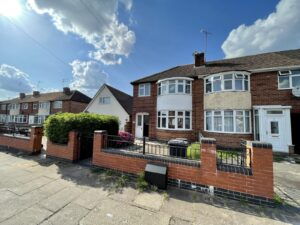 Greenwood Road, Leicester LE5 4NH