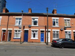 Windermere Street, Leicester LE2 7GU