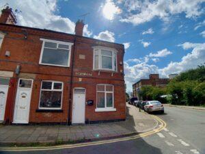 Dunton Street, Leicester LE3 5EN