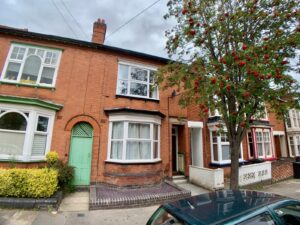 Cambridge Street, Leicester LE3 0JR