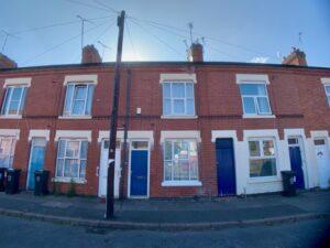 Clarendon Street, Leicester LE2 7FG